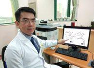 兒童醫學中心林明志主任就生產後的手術細節再次說明。