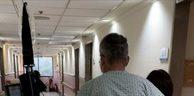 大腸癌術後走路