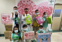 1100224-臺中榮總『乳癌鬥士』溫柔傳愛