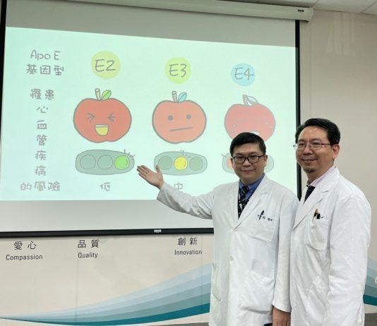 中榮類風濕關節炎精準基因檢測
